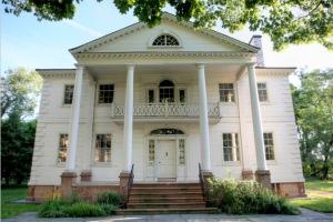 Morris-Jumel House