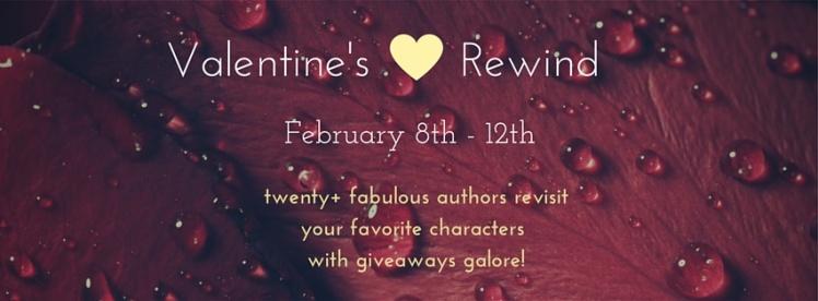 Valetine's Rewind Banner