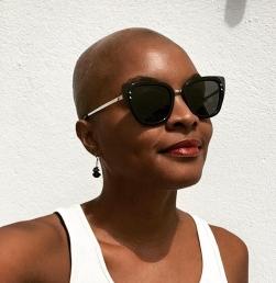 Alyssa Sunglasses